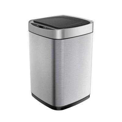 Touchless Smart Trash Can Intelligent Garbage Bin