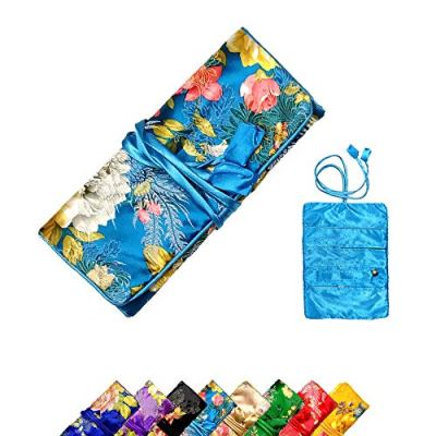 Jewelry Bag Organizer for Women