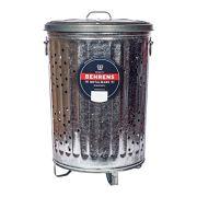 Behrens Manufacturing Galvanized Composter Steel