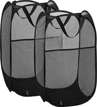 Simplized 2 Pack Popup Laundry Hamper