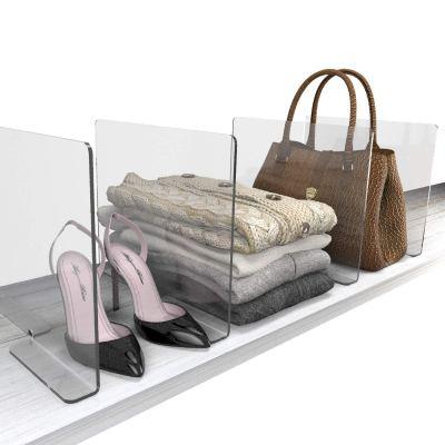 Closet Organization and Storage