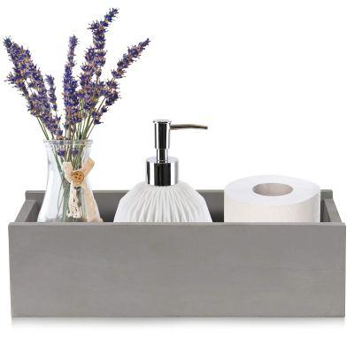 Bathroom Decor Box for Toilet Paper