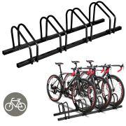Goplus 4 Bike Rack Bicycle Stand Cycling Rack Parking