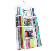 Extra Large Legato Wrapping Paper Storage/Organizer