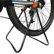 Ibera Easy Utility Bicycle Stand, Adjustable Height
