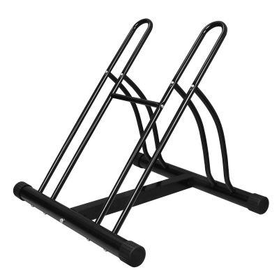 Floor Storage Rack Stand Holder Cycle Bicycle