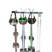 Wall Mounted Ski Rack or Utility Rack