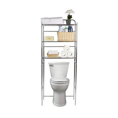 Mind Reader 3 Tier Organizer, Bathroom Space Saver