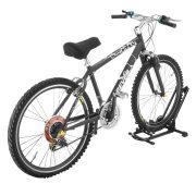 Cycle Foldable Bike Rack Bicycle Storage Floor