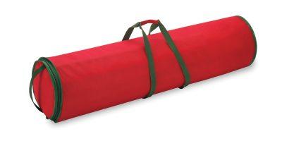 Christmas Gift Wrap Organizer Rolls of Gift Wrap