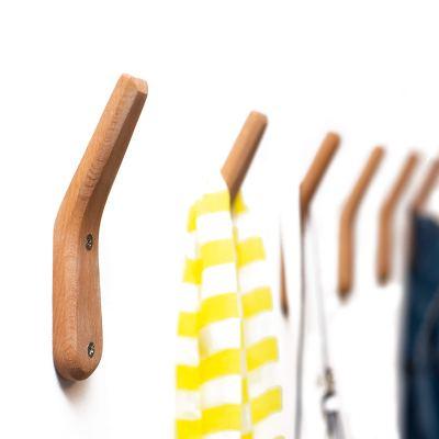 Coat Rack Hooks UMZi Wall Mounted Handmade