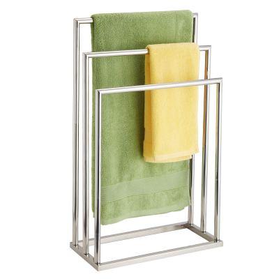 Freestanding Towel Rack for Bathroom