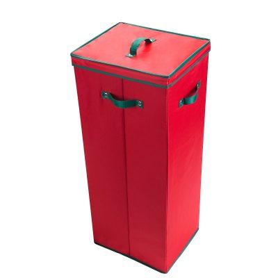 Paper Storage Box-Stores up to 20 Rolls