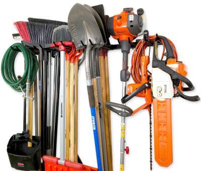 Garage Storage System Storage Rack