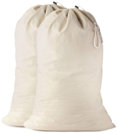 Cotton Laundry Bag - The Extra Heavy Duty