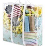Whitmor Jumbo Everyday Holiday Bag