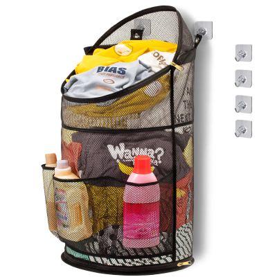 TENRAI Smart Hanging Laundry Hamper Basket