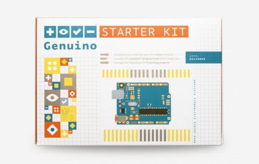 Starter Kit de Arduino