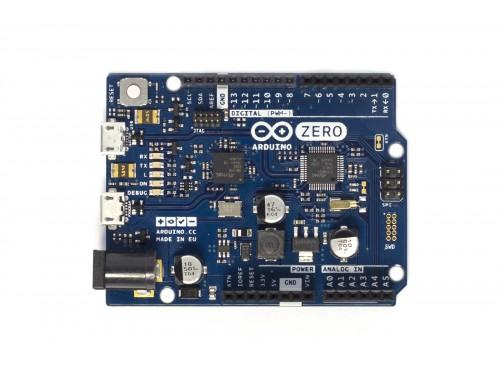 Arduino boards teach me microcontrollers