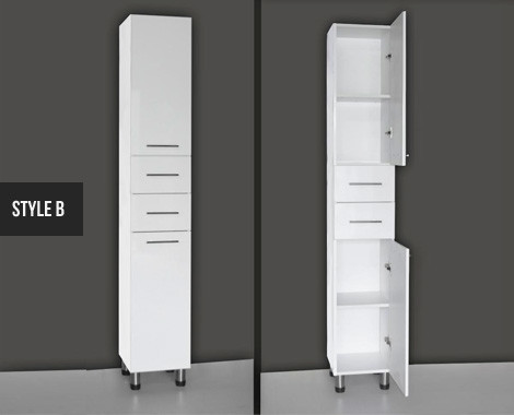 Bathroom Cabinets Nz bathroom shelves furniture nz - bathroom design