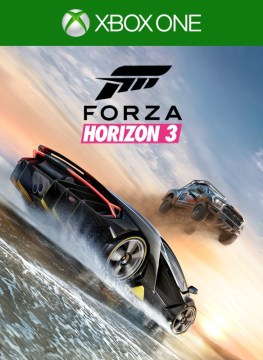 Xbox Play Anywhere   Xbox Forza Horizon 3  Xbox Play Anywhere