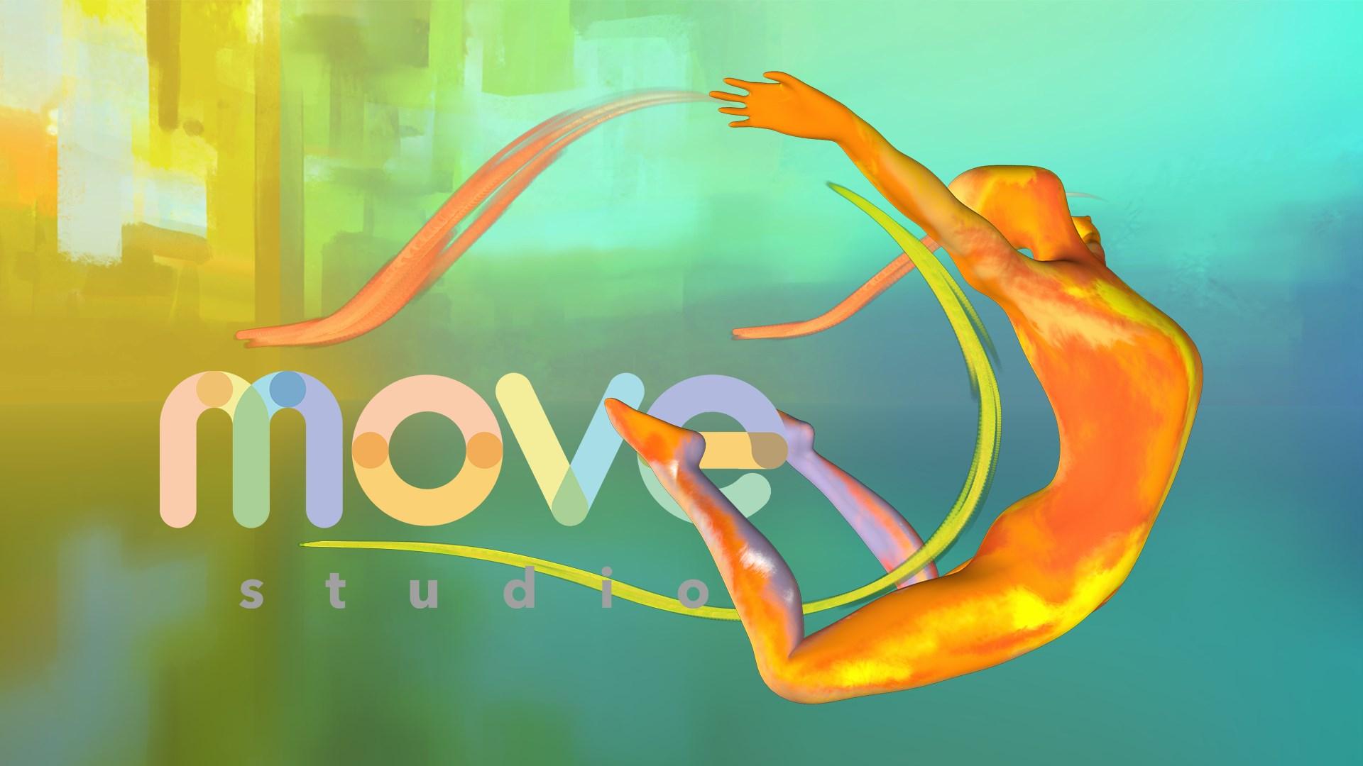 Get MoveStudio - Microsoft Store en-AU