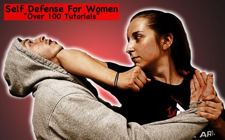 womens self defense - HD1831×1014