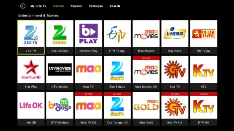 Get YuppTV - LiveTV, Catch-up, Movies - Microsoft Store