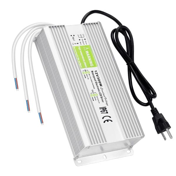 led power supply 12v 300w 09
