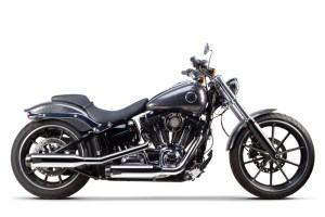 20062017 Harley Davidson Dyna  Softail Two Brothers Comp