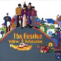 The Beatles - Yellow Submarine -  180 Gram Vinyl Record
