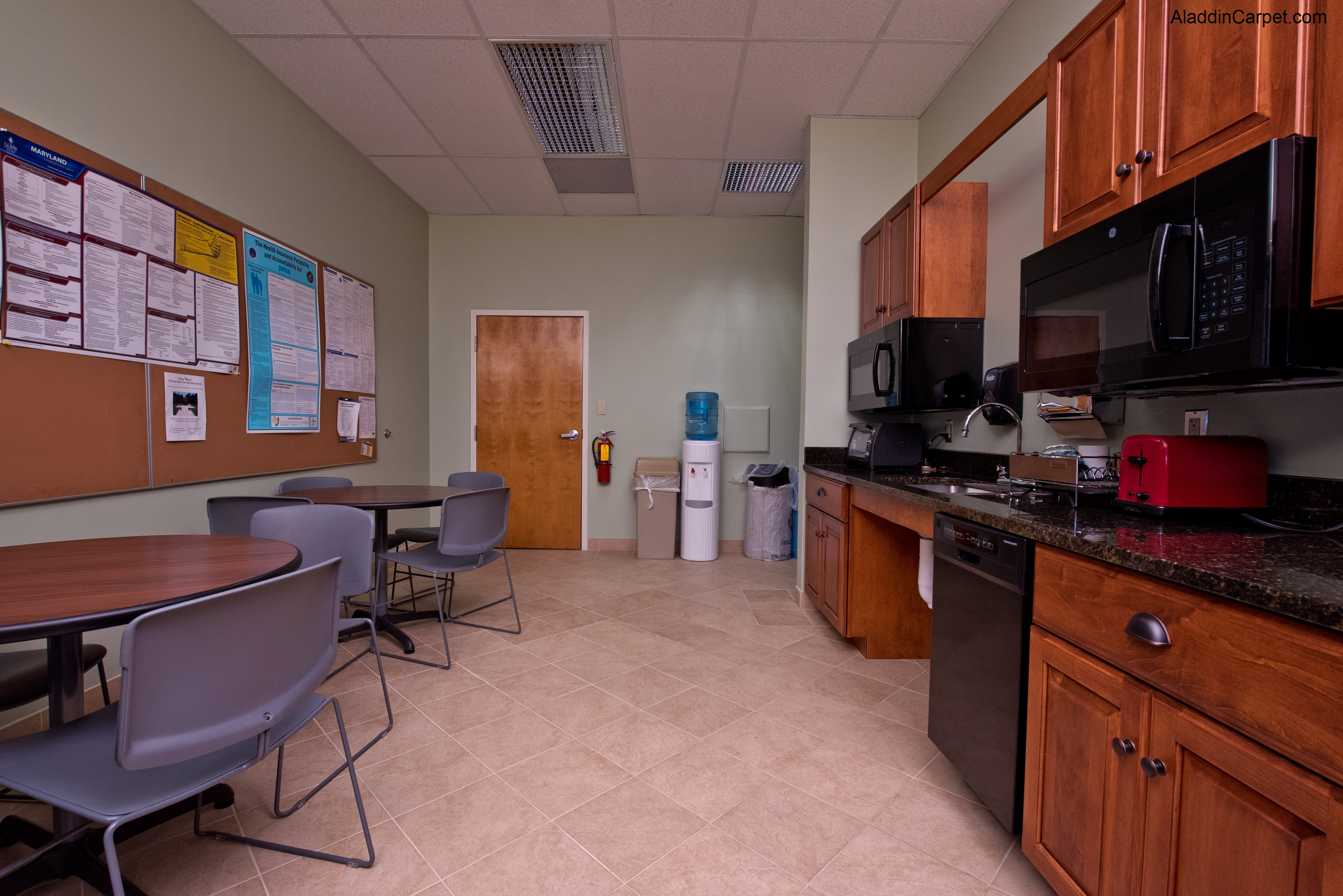 commercial flooring - west baltimore street, hagerstown, md 21740