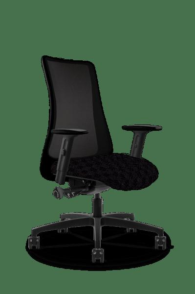 via-seating-genie-black