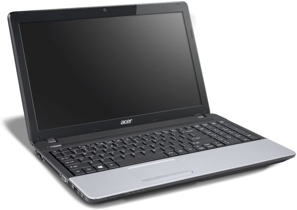 Acer P253-M TravelMate, Procesori Core i3, 2.40 GHz, i3-3110M