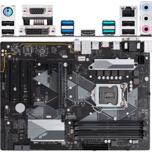 Main Board ASUS LGA1151 PRIME B360 PLUS