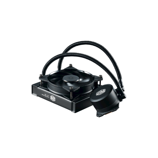 Cooler Master Liquid Lite 120 CPU Cooler
