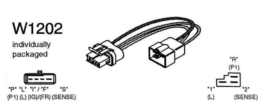 Groovy Ad244 Alternator Wiring Diagram Wiring Digital Resources Millslowmaporg