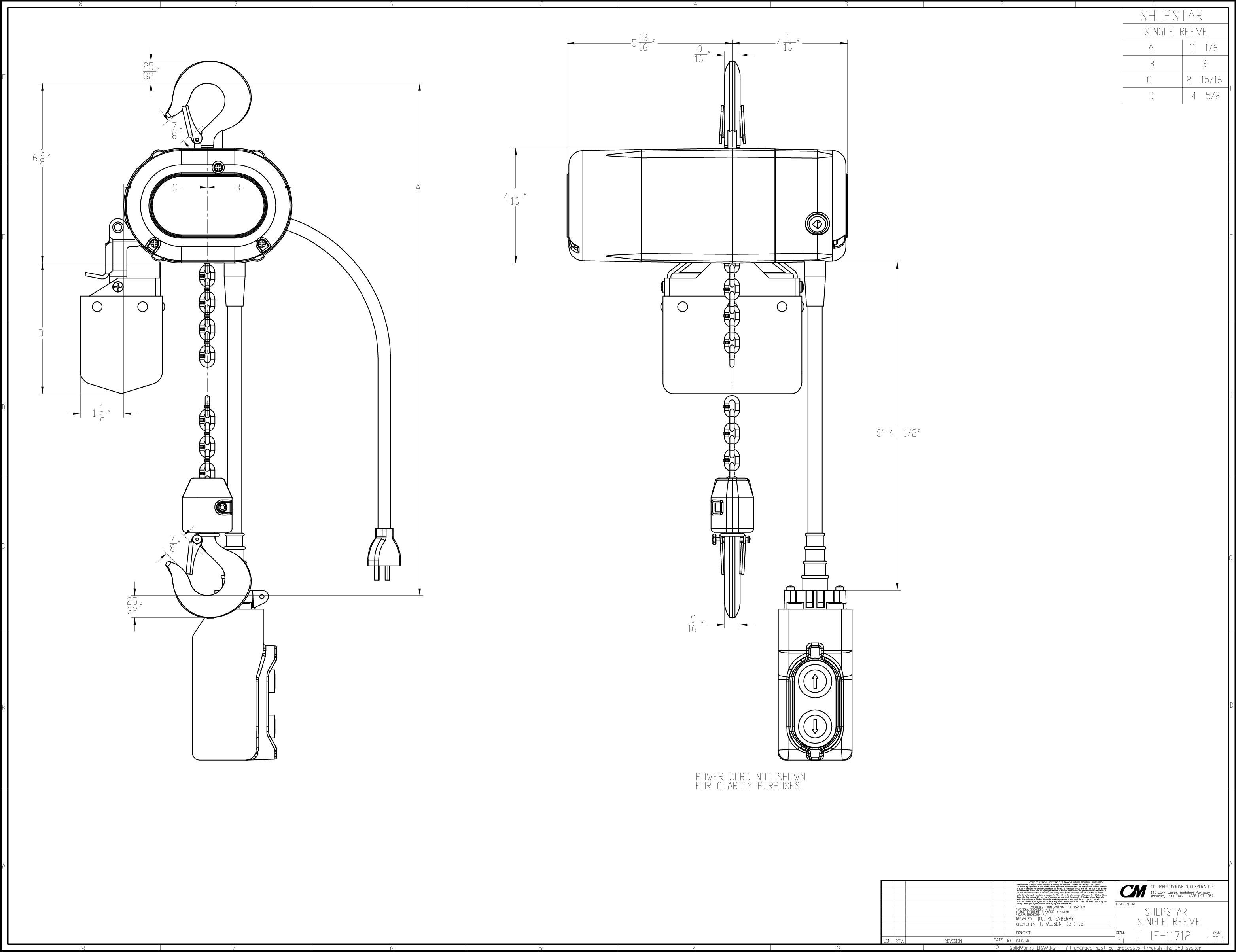 T40 Hook Lift Wiring Diagram