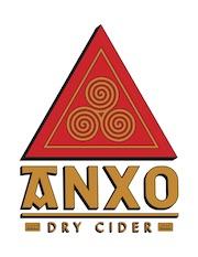 ANXO Dry Cider