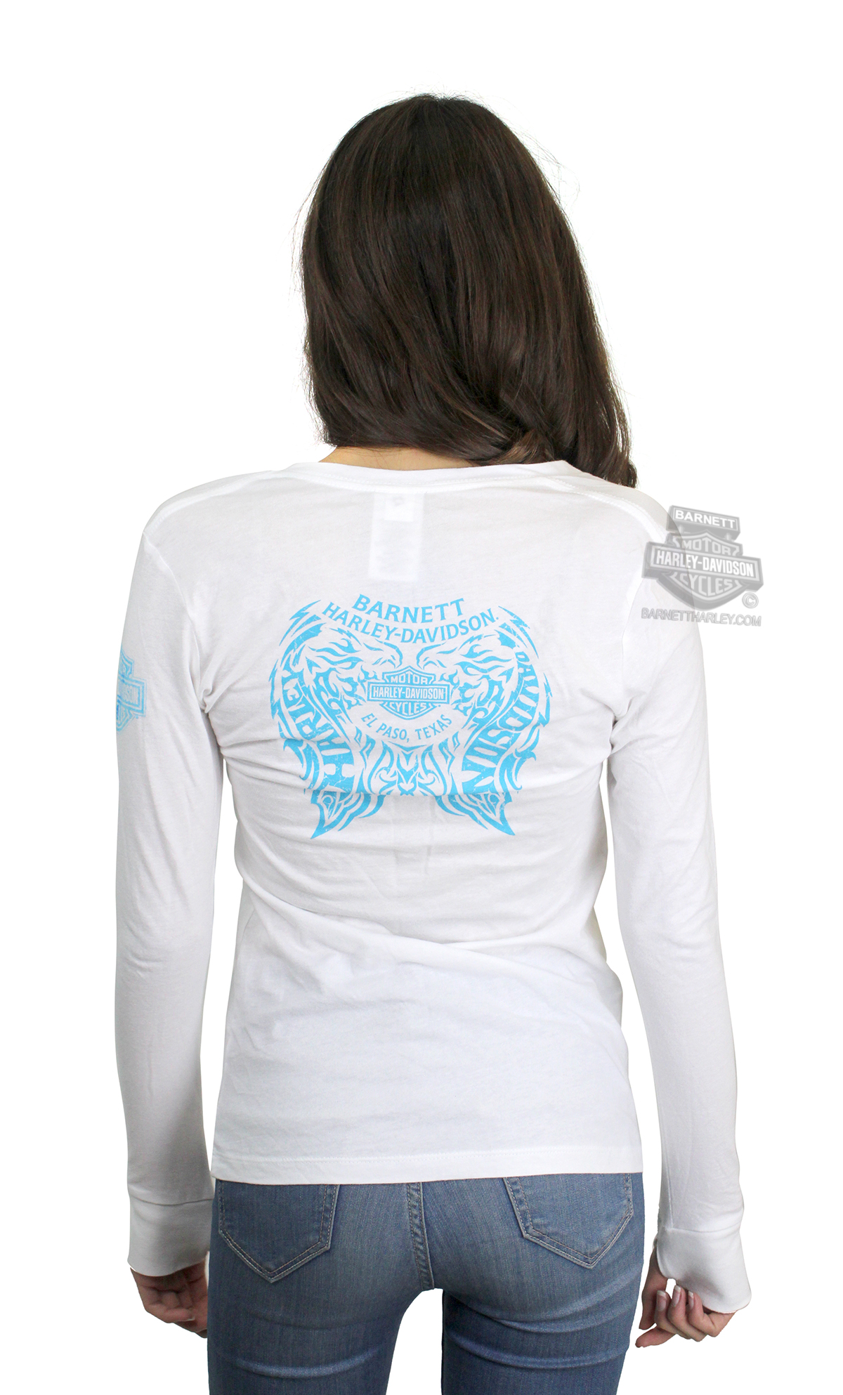 Police Motorcycle T Shirts