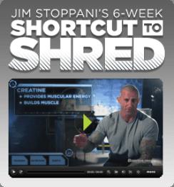 Jim Stoppani's 6-Week Shortcut To Shred