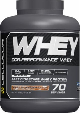 Cellucor Cor Performance Whey Reviews