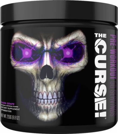 The Curse! Pre-Workout