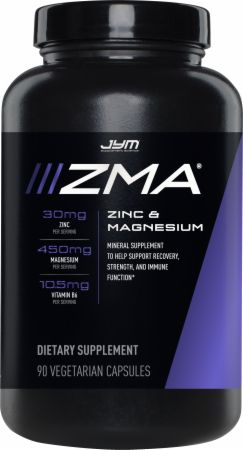 Image result for ZMA JYM