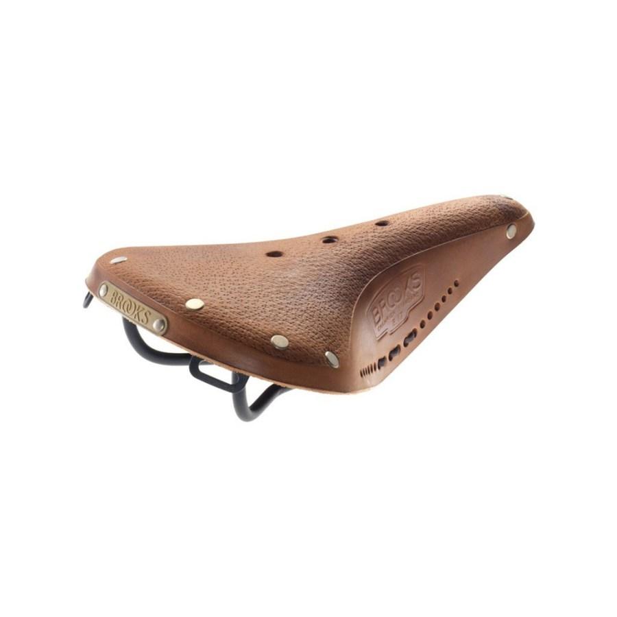 BROOKS 皮革座墊 b17 standard aged w800 h600 vamiddle jc95