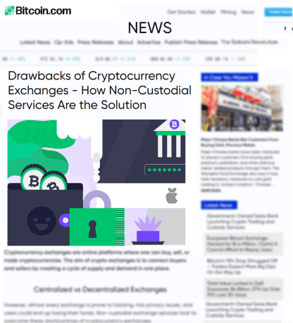 bitcoin breakthrough article screenshot