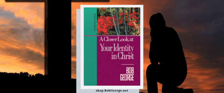 Your Identity in Christ Jesus