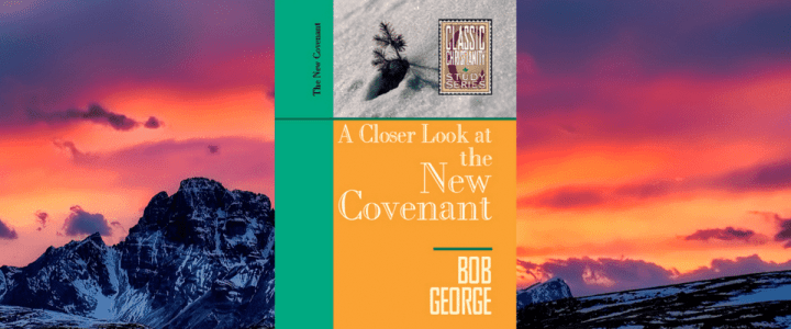 The New Covenant Given