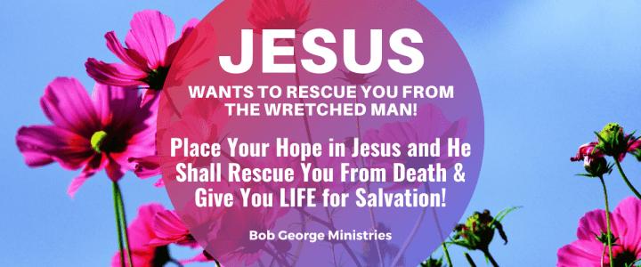 LIFE IN JESUS