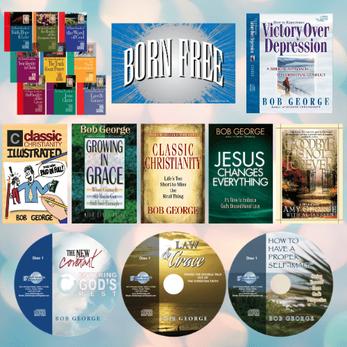 Collection Resources Books Bible Studies Tracts CDs